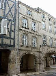 Cession de bail La Rochelle 124 m2