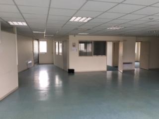 A louer Bureaux La Rochelle 375 m2