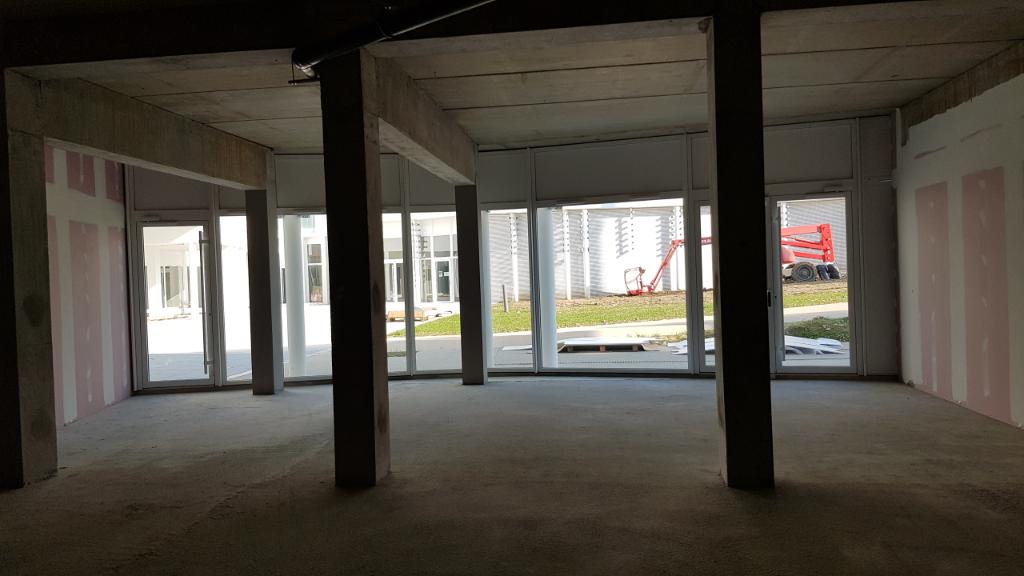 Local commercial La Rochelle 127.20 m²