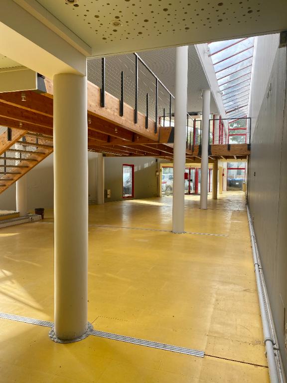 Local commercial - La Rochelle - 403 m²