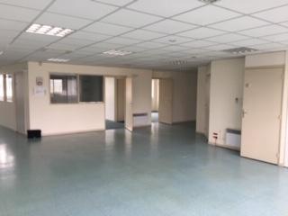 A vendre bureaux à La Rochelle 375 m2