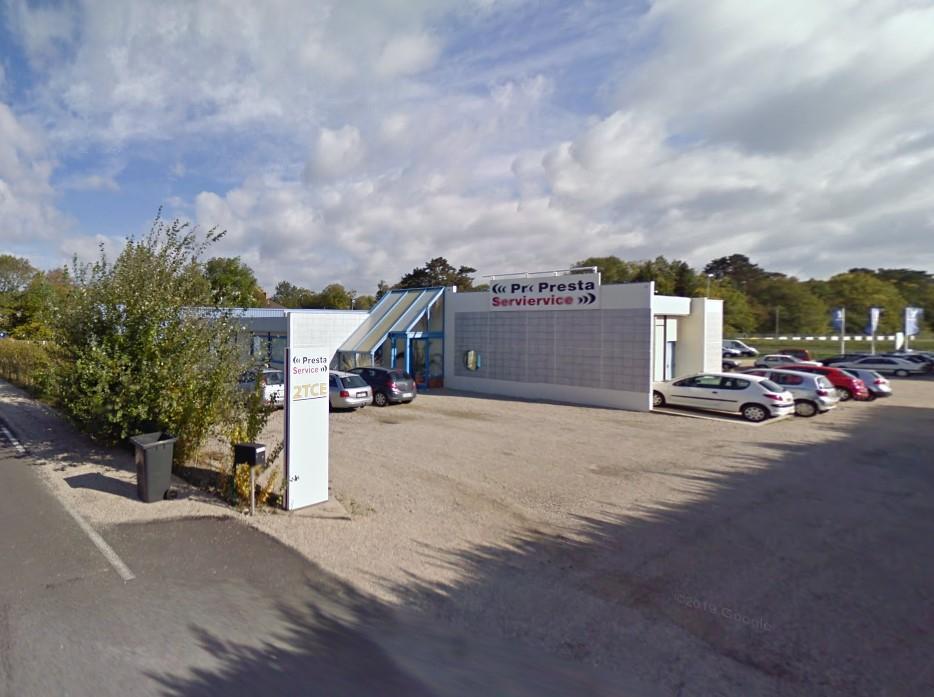 Bureaux - Saint André De Corcy  - 593.63 m²