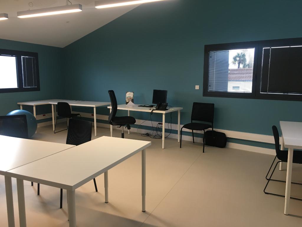 A LOUER - Bureaux - Aytré - 50 m²