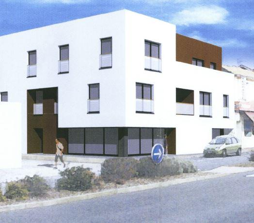 Murs La Rochelle 94.87 m2