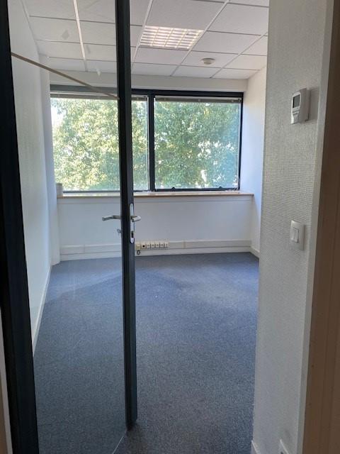 A vendre bureaux La Rochelle 109m²