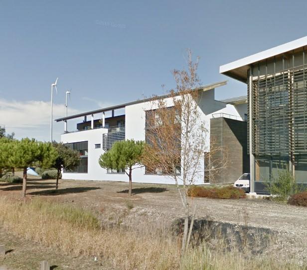 A Louer Bureaux La Rochelle 160 m2