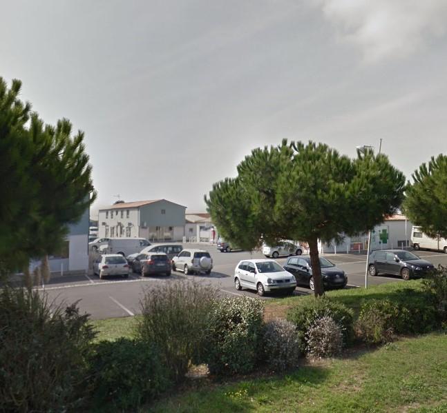 Local commercial - Saint Martin de Re - 186 m2