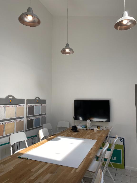 Bureaux - Aytré - 170 m2