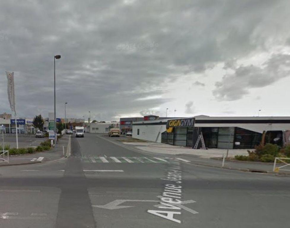 Local commercial - 212 m² - La Rochelle