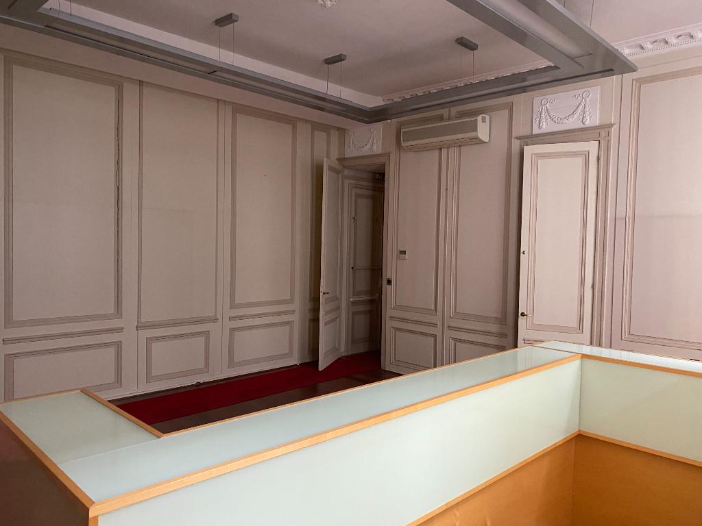 Bureaux Centre-ville La Rochelle emplacement n°1 - 404 m²