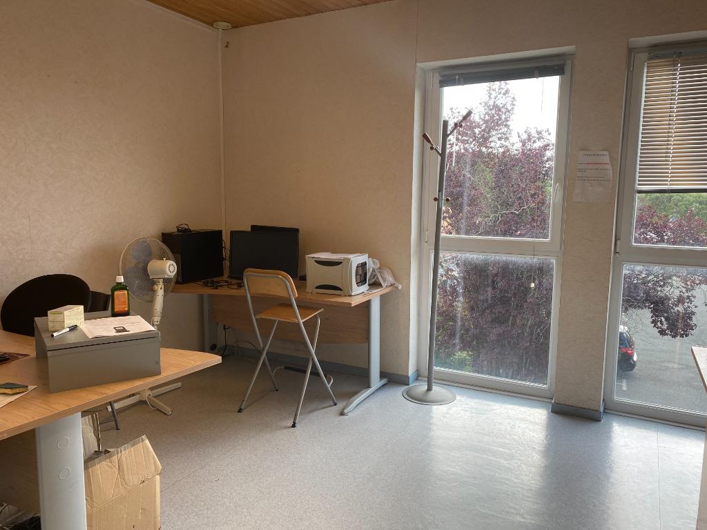 Bureaux Lagord 94 m2