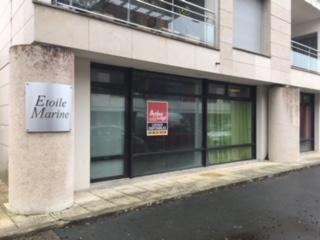 A louer Bureaux La Rochelle 114 m2