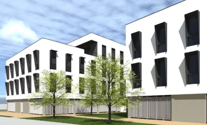 Bureaux - La Rochelle  - 5732.48 m2