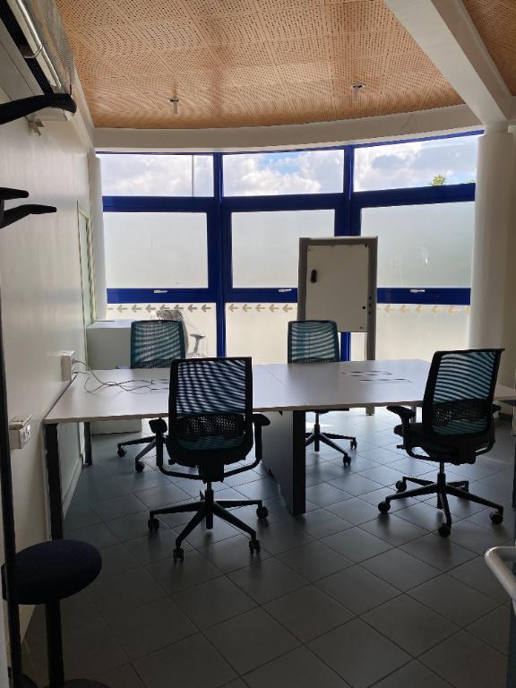 Bureaux - La Rochelle - 200 m2