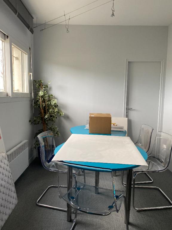 Bureaux - Aytré - 391.63 m2