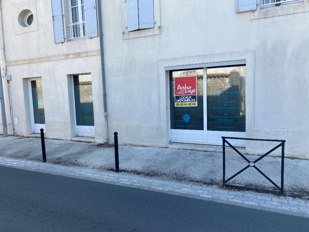 A Louer Bureaux Angoulins 109 m2