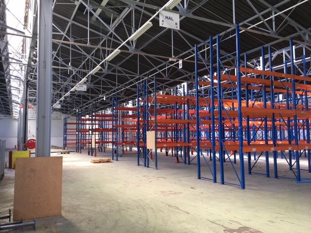 Local d\'activité - Périgny - 4400 m2