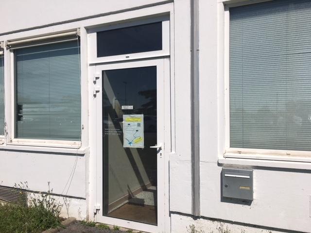 Bureaux à louer 148 m² - Périgny